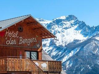 Studio de Montagne Cosy | 250m des Commerces + Remontee Mecanique!
