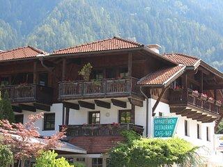 Urlaub im Familienparadies - Appartement Azalea