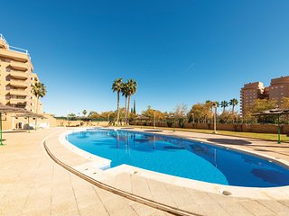 Awesome home in Oropesa del Mar w/ Outdoor swimming pool, WiFi and Outdoor swimm