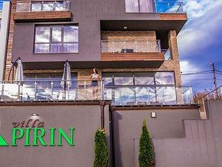 Villa 'Pirin'
