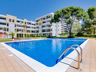 Topazio - 1 bedroom apartment - Vilamoura