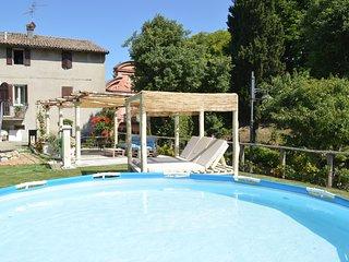 Villa Dacia home
