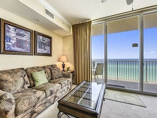 Lower level *SANITIZED* Gulf front condo now available for rent!!