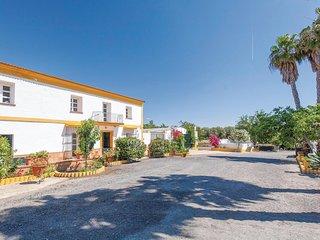 Stunning home in Huelva w/ 6 Bedrooms (EAL038)