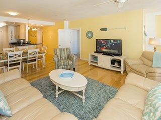 B316 Oceans Five ( 2 Bedroom condo )