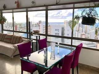 Familial Apartment in Safe Area in Salvador - SSA003