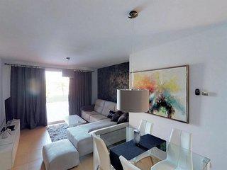 Casa Bonsai - A Murcia Holiday Rentals Property