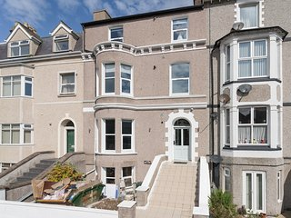 Nautical, WiFi, central location, Llandudno