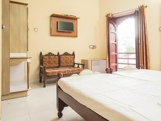 Jee Ri Haveli Deluxe Double or Twin Room Unit 4