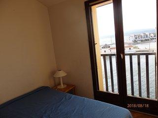 2 chambres 6 couchages 2 salles de bain 17 au 24 Août ou plus