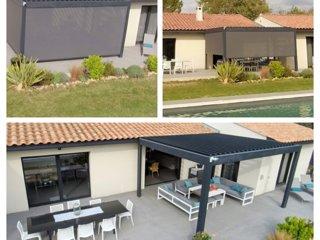 Beautiful recent Villa, South Aix en Provence