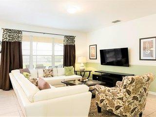 Windsor Hills 6BR Luxury Pool Villa (2712ML)