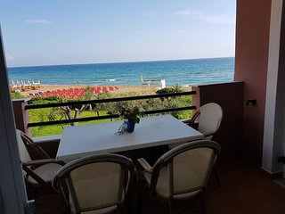 Glyfada Beachfront Apartment A3g 58a