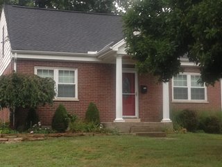 Updated and Convenient  Florence, KY Home