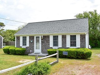 Three bedroom home just steps to the beach