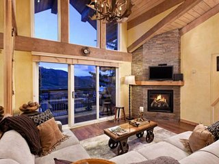 Snowmass Mtn - Crestwood Ski-In/Out. Great Views, Pool/Hot Tub, Lots of Beds, Ba