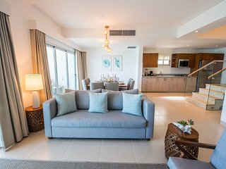 Luxury 3 Bedroom Apartment in Cabarete