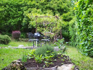 Mika's Garden