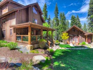 Lux Homewood Farmhouse - Lux Homewood Farmhouse
