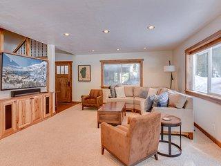Homewood Hideout - Creek Haus