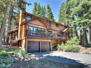 Rustic Taste of Tahoe - Rustic Taste of Tahoe
