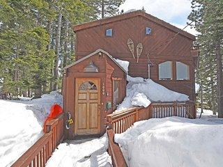 Snowshoe Cabin - Snowshoe Cabin