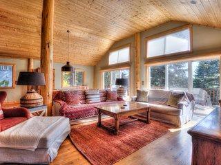 Crest Cabin Luxury - Crest Cabin Luxury