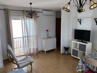 Apartamento con ubicacion ideal en Conil