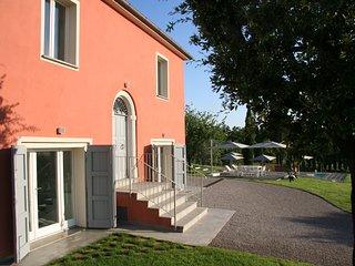 Villa Chic Cortona