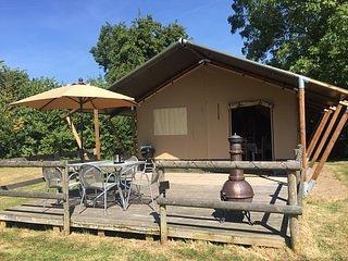 Pendock Safari Tent