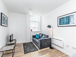 Residential Estates - Studio Apartment City Suites