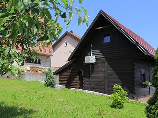 One bedroom house Slunj (Plitvice) (K-17481)