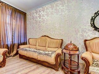 2 bedroom apt near Nevsky
