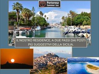 Portorosa Summer Inn-bivani