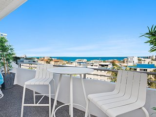 The Terraces Unit 8  Kings Beach QLD