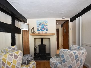 Old Town Bolthole is the perfect couples retreat, Hastings Old Town, East Sussex