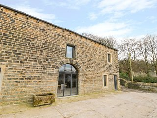 Top Barn Rishworth Fabulous new barn conversion