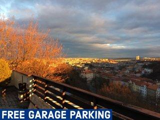 Prague View Apartment