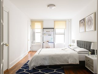 Modern XL 2 BEDROOM PRIME Upper East Side APT