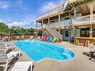 USA vacation rental in North Carolina, Corolla NC