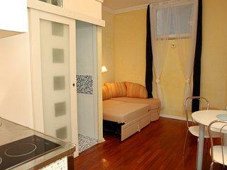 Seca Hills Studio Room KK2