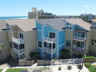 ***Oceanview Jax Beach Luxury Townhome