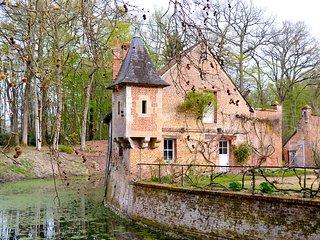 Gîte de charme proche de Chambord