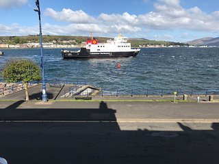 Ferry View