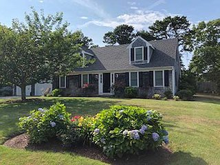 Chatham Cape Cod Vacation Rental (4489)