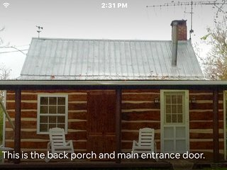 The Antietam Creek Toll House