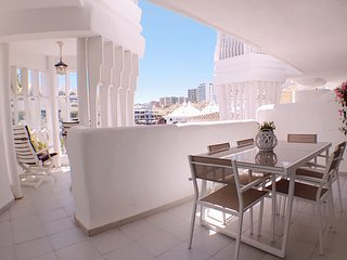 Benalmadena Puerto Marina Apartment - Excellent location