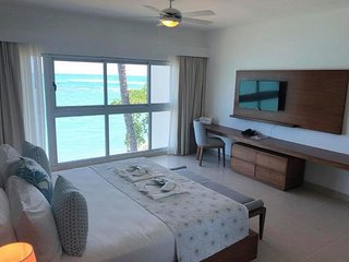 Exquisite 1 Bedroom Presidential Suite in Cabarete