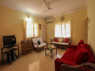 1BHK Apartment In Goa