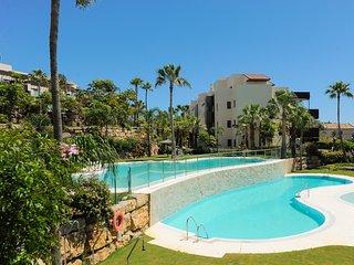 Flamingo Gardens Apartment Canovas (VC)